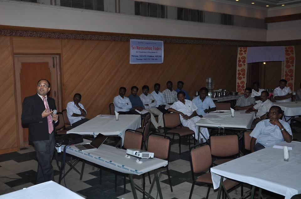 Sundaramtechnologies